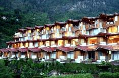 Ambassador Resort Booking Manali Hotels Reservation