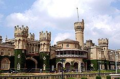 Bangalore Palace Bangalore Travel Vacations Karnataka India