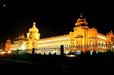 Bangalore Tours Karnataka
