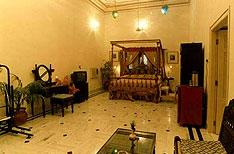 Hotel Basant Vihar Palace Reservation Bikaner Hotels Booking