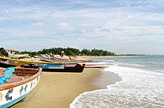 Honeymoon Tour in Mamallapuram Tamil Nadu