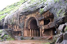 Bhaja Caves Khandala Tour Guide Maharashtra