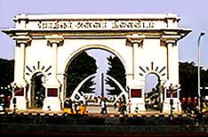 Chennai Gate Chennai Holiday Packages
