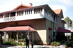 Chevron Rosemount Hotel Booking Ranikhet Hotels Reservation