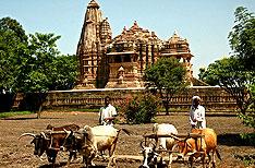 Chitragupta Temple Khajuraho Tours Madhya Pradesh