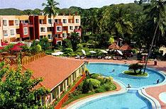 Cidade de Goa Hotel Booking Goa Hotels Reservation