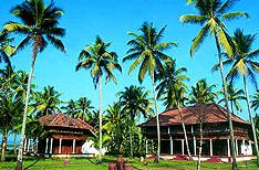 Coconut Lagoon Hotel Booking Kumarakom Hotels Reservation