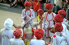 Festival Jaipur Travel Packages Rajasthan