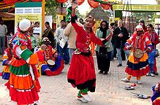 Culture Uttaranchal Travel India