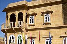 Deoki Niwas Palace Hotel Booking Jaisalmer Hotels Reservation