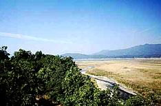 Dhikala Corbett Travel Packages India
