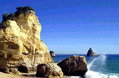 Dona Paula Beach Gao Holiday Vacations India