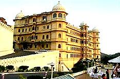 Fateh Prakash Palace Hotel Booking Udaipur Hotels Reservation