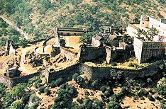 Kumbhalgarh Rajasthan India