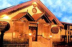 Fortune Resort Central Hotel Booking Darjeeling Hotels Reservation