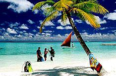 Fun Island Maldives Holidays