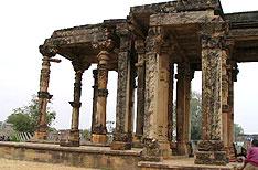 Ghantai Temple Khajuraho Temple Tours Madhya Pradesh