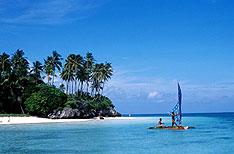 Goa Beach Holidays India
