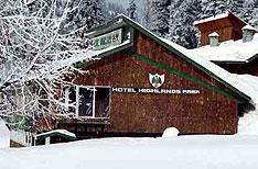 Highlands Park Hotel Booking Gulmarg Hotels Reservation