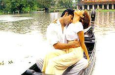 Honeymoon Tour Kumarakom Kerala