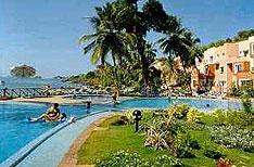 Hotel Cidade de Goa Reservation Goa Hotels Booking