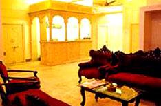 Hotel Deoki Niwas Palace Reservation Jaisalmer Hotels Booking
