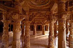 Dilwara Jain Temples Mount Abu Tours and Travels Rajasthan