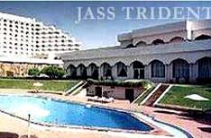 Jass Trident Hotel Booking Khajuraho Hotels Reservation