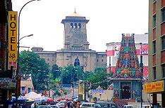 Johor Bahru Malaysia Travels and Tours