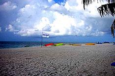 Kanifinolhu Island Maldives Tour Packages