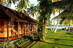 Kayaloram Lake Resort Booking Alleppey Hotels Reservation