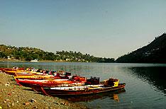 Bhimtal Ranikhet Travels Uttaranchal