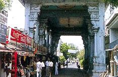 Manakula Vinayagar Temple Pondicherry Holidays Tamil Nadu