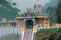 Mangala Devi Temple Thekkady Holiday Packages Kerala