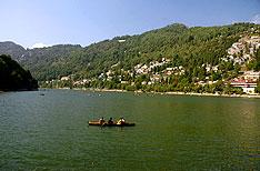 Nainital Uttaranchal Vacations India