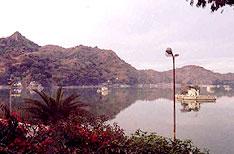 Nakki Lake Mount Abu Holidays Rajasthan