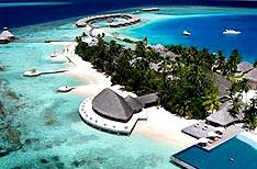 Kaafu (Mal?) Atoll Maldives Travels
