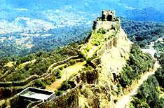 Pratapgad Fort Mahabaleshwar Travel Guide Maharashtra
