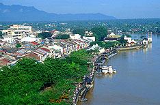 Sarawak Malaysia Vacation Packages