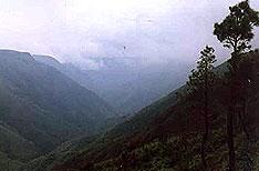 Shillong Holiday Packages Meghalaya