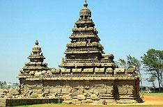 The Shore Temple Mamallapuram Travel Vacations Tamil Nadu