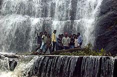 Silver Cascade Kodaikanal Tour Packages Tamil Nadu