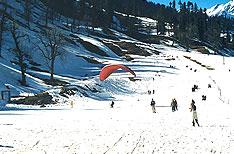 Solang Valley Manali Vacations Himachal Pradesh