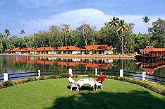 Hotel Taj Garden Retreat ReservationKumarakom Hotels Booking