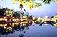 Taj Garden Retreat Hotel Booking Kumarakom Hotels Reservation