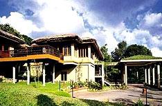 Taj Garden Retreat Hotel Reservation Thekkady Hotels Booking