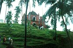 Viper Island Andaman and Nicobar Islands Travel Vacations